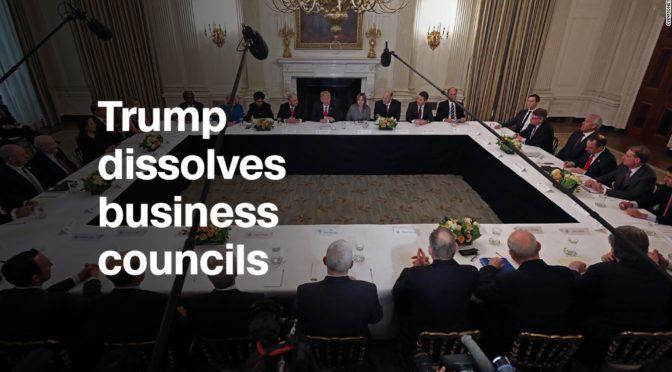 More Mar-a-Lago customers dump Trump